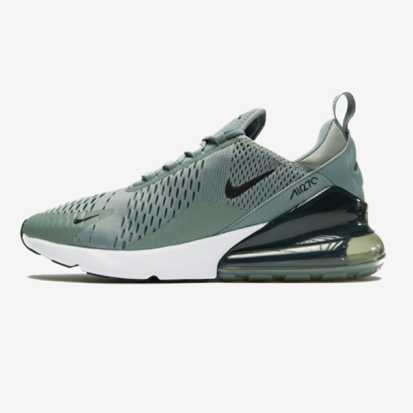 Nike Air Max 270 Green Shoes