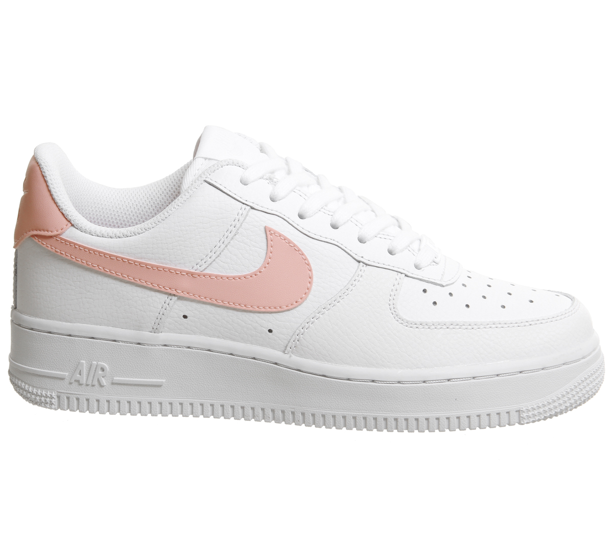 Nike Air Force 1 '07 Patent White