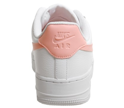 Nike Air Force 1 '07 Patent White Oracle Pink 6
