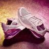 Nike Air Max 270 - Barely Rose 9