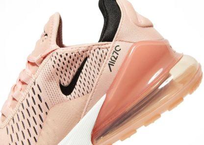Nike Air Max 270 - Pink 2