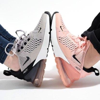 Nike Air Max 270 - Pink 7