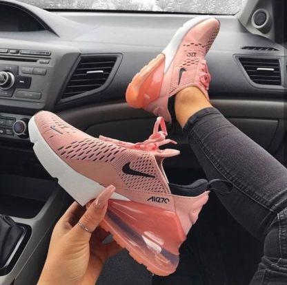 Nike Air Max 270 - Pink 16