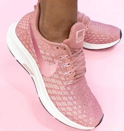 6517d67c0df Nike Air Zoom Pegasus 35 - Women s - Pink - Rematch