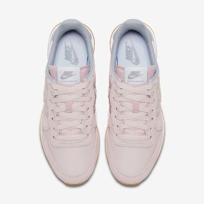 Nike Internationalist - Barely Rose 4