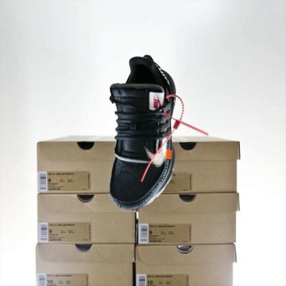 Nike Air Presto x Off-White - The Ten 7