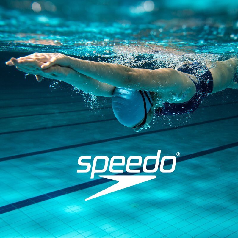 Speedo Brand Logo Image