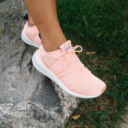 adidas Arkyn Primeknit Shoes - Orange 9