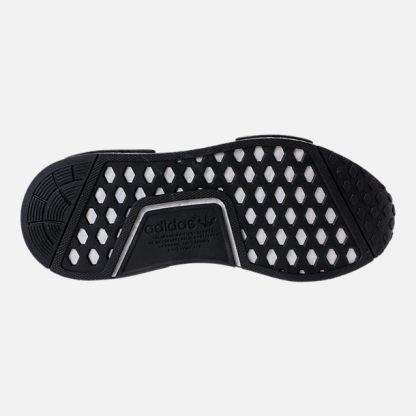 adidas NMD R1 Black Mint - AQ1102 5