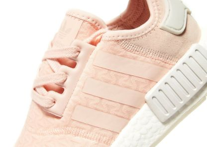 adidas Originals NMD_R1 Shoes - Pink 4