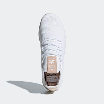 adidas Originals Pharrell Williams Tennis Hu - Pink 3