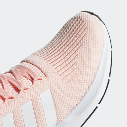 adidas Swift Run Shoes - Icey Pink 6