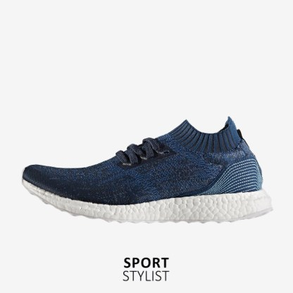 adidas Ultra Boost Uncaged Parley Shoes 5