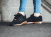 adidas ZX Flux Trainers – Black and Copper (Gold) 9