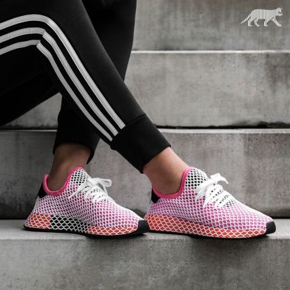 adidas Deerupt Runner Shoes 5