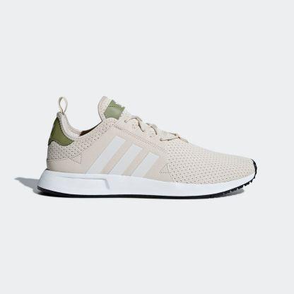 adidas Originals X_PLR Shoes - Clear Brown 3