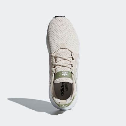 adidas Originals X_PLR Shoes - Clear Brown 2