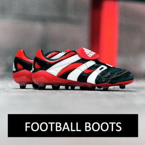 football boots category placeholder