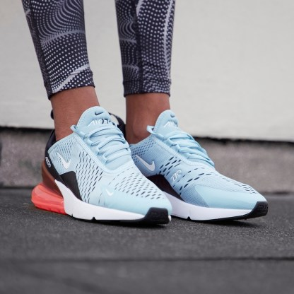 Nike Air Max 270 Women S Shoe Nike Sneakers Sportstylist