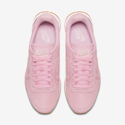 Nike Internationalist - Barely Rose 7