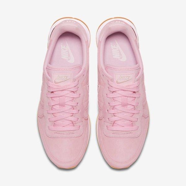 Nike Internationalist - Barely Rose