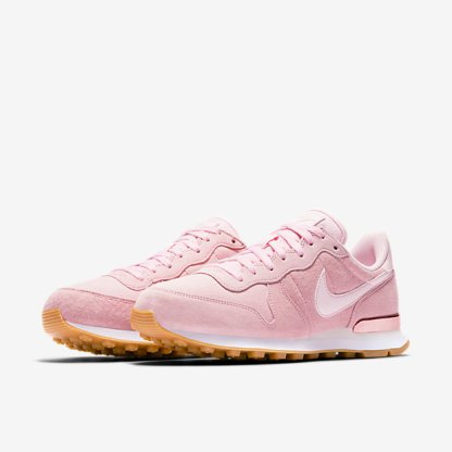 Nike Internationalist - Barely Rose 9