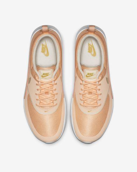 Nike Air Max Thea Crimson Pink