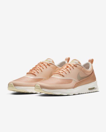 Nike Air Max Thea - Crimson Pink - Shoes - 2019 - womens