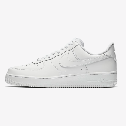 Nike Air Force 1 '07 Shoe - White