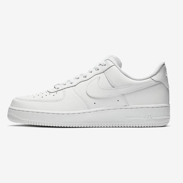 Nike Air Force 1 '07 Shoe - White