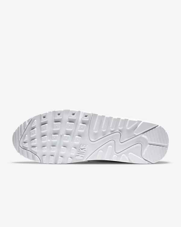 Nike Air Max 90 LTR Shoes - White sole