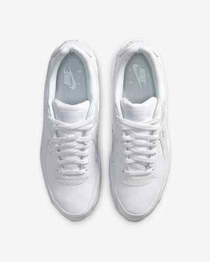 Nike Air Max 90 LTR Shoes - White top