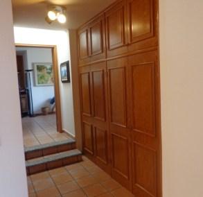 closet passage