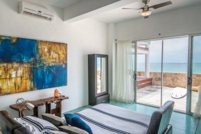 23 Algodones Bedroom view 1