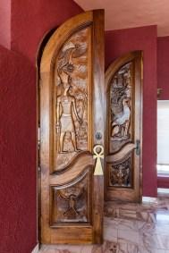 #358 CP DOOR