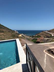 Vista a la Bahia