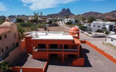 57 Paseo  Dichoso Villa Hermosa San Carlos Sonora