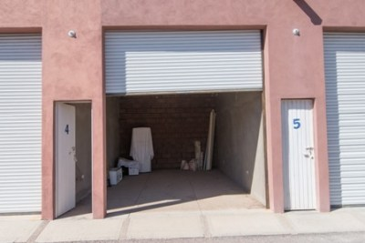 Storage unit for #4