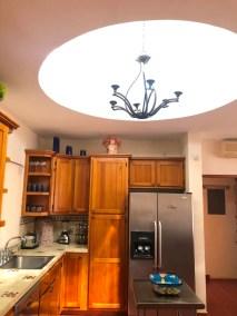 Kitchen dome - copia