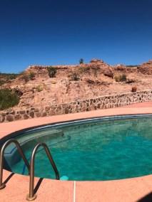 Pool steps - copia