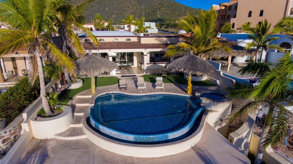 17 Villas California San Carlos Sonora México