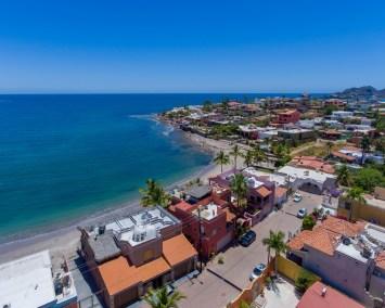 11 3 Manglares Beach house for sale San Carlos Sonora