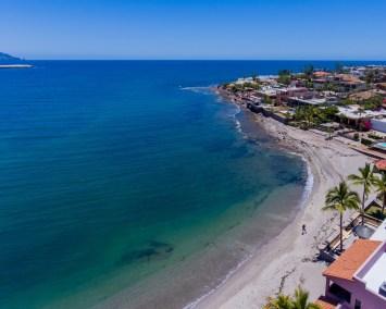 12 3 Manglares Beach house for sale San Carlos Sonora