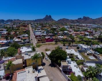 15 3 Manglares Beach house for sale San Carlos Sonora