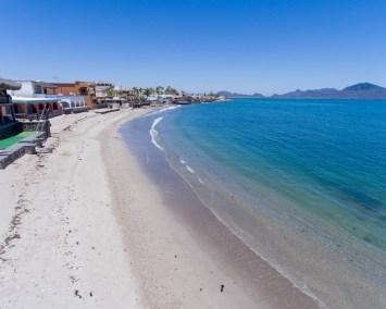 2 3 Manglares Beach house for sale San Carlos Sonora