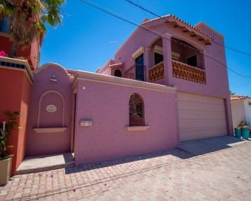 47 3 Manglares Beach house for sale San Carlos Sonora