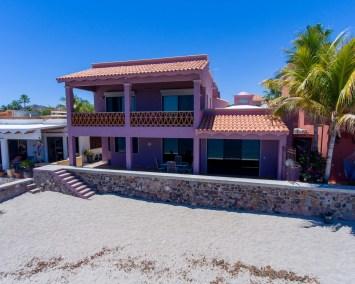 6 3 Manglares Beach house for sale San Carlos Sonora
