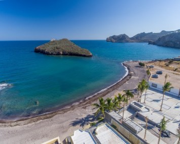 14 San Carlos Sonora Beachfront Community house for sale