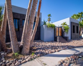 19 San Carlos Sonora Beachfront Community house for sale
