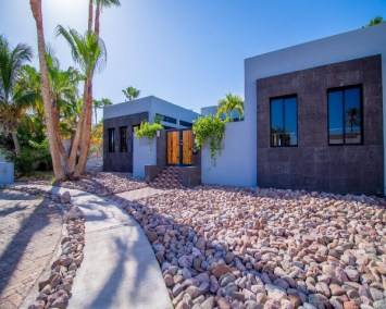 20 San Carlos Sonora Beachfront Community house for sale